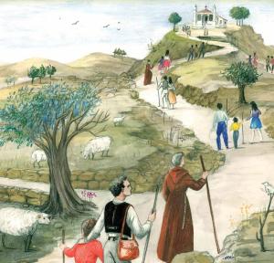38ª Peregrinação Franciscana
